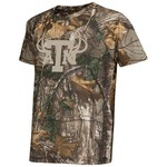 Colosseum Athletics™ Boys' Texas A&M University Buckshot T-shirt