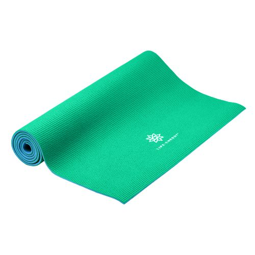Life Energy Reversible Yoga Mat