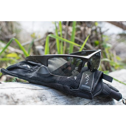 Wiley X Valor Black Ops Sunglasses - view number 2