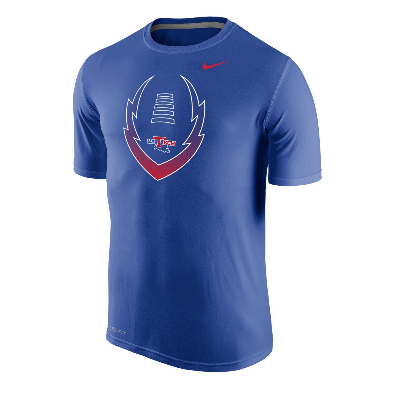 Nike Men's Louisiana Tech University Dri-FIT Legend 2.0
