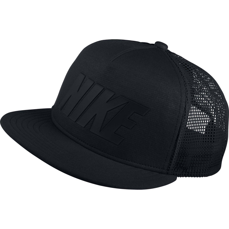 Nike™ Boys' True Mesh Snapback Cap