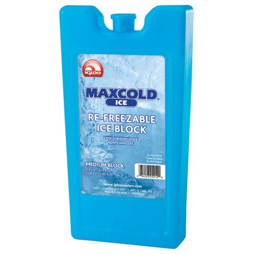 Igloo MaxCold Medium Ice Block