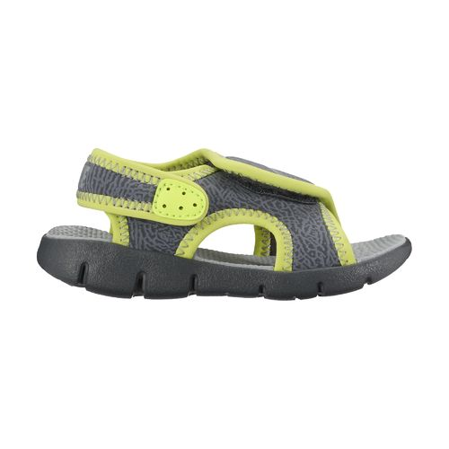 Nike Toddler Boys' Sunray Adjustable 4 Sandals