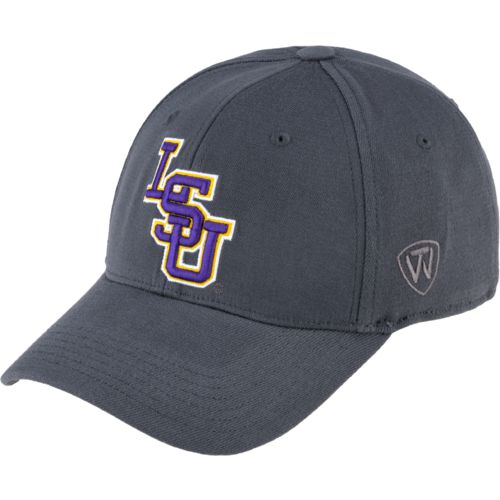 Top of the World Men's Louisiana State University Premium Collection Cap