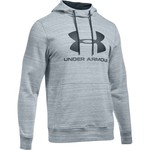 Under Armour® Men's Triblend Sportstyle Logo Pullover