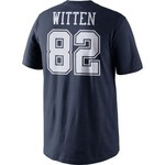 Nike™ Men's Dallas Cowboys Jason Witten #82 Player Pride T-shirt