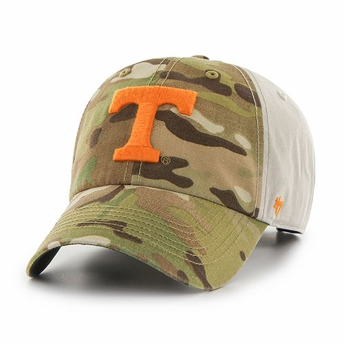 '47 University of Tennessee Sumner Camo Cap