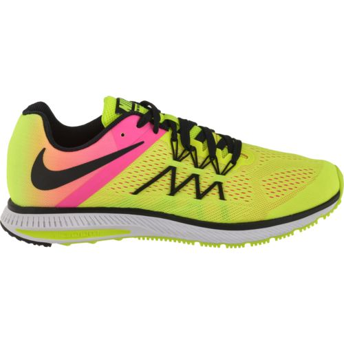 Display product reviews for Nike Men's Zoom Winflo 3 Olympic Running Shoes