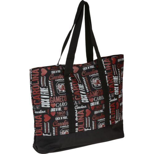 Forever Collectibles™ Women's University of South Carolina Tote Bag