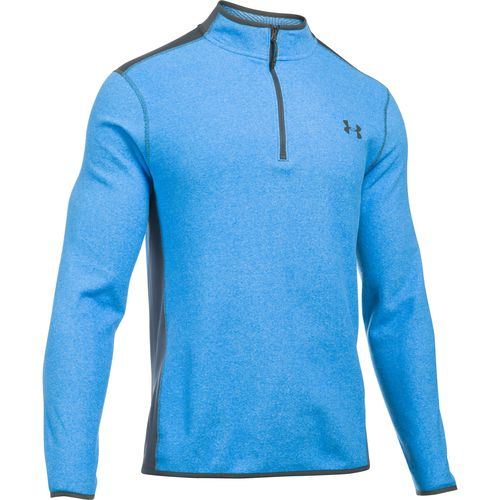 Under Armour™ Men's ColdGear® Infrared 1/4 Zip Survival Fleece