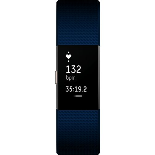 Fitbit Charge 2 HR Fitness Wristband - view number 1