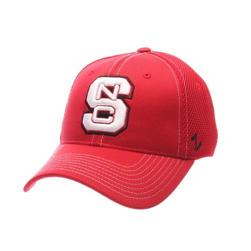 Zephyr Men's North Carolina State University Rally Cap - view number 1