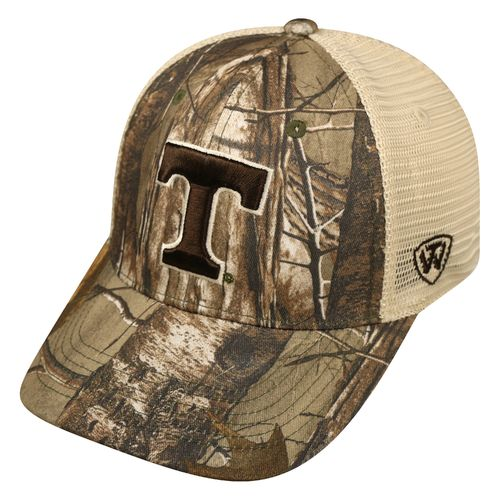 Top of the World Men's University of Tennessee Prey Cap - view number 1