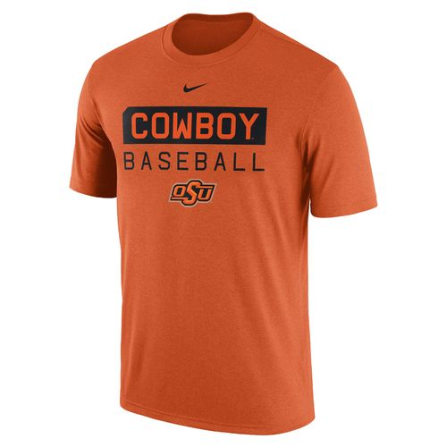 Nike Men's Oklahoma State University Legend Team T-shirt