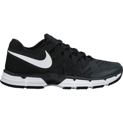 Nike Men's Lunar Fingertrap TR Training Shoes - view number ...