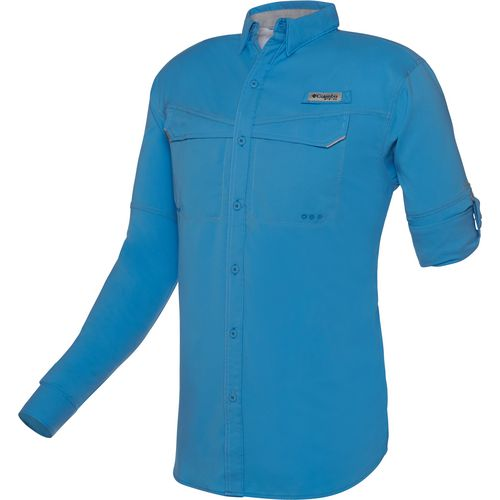 Columbia Sportswear Men's Low Drag Offshore Long Sleeve Shirt - view number 1