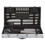 Outdoor Gourmet Deluxe Aluminum Barbecue Tool Set - view number 2