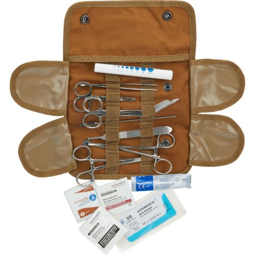 Display product reviews for Voodoo Tactical Universal Surgical Kit