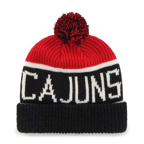 '47 University of Louisiana at Lafayette Calgary Cuff Knit Beanie - view number 2