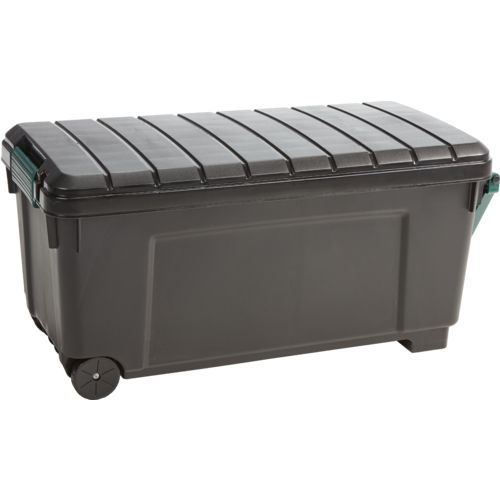 Remington Heavy Duty Storage Trunk