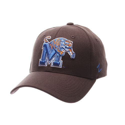 Zephyr Men's University of Memphis Tech Flex Cap
