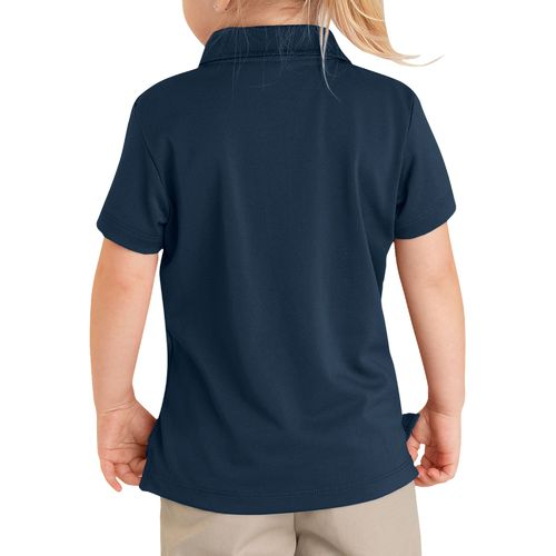 Dickies Girls' Performance Short Sleeve Polo Shirt - view number 2