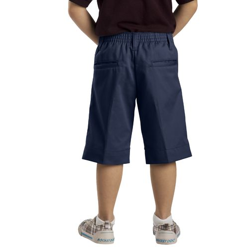 Dickies Girls' Stretch Classic Fit Bermuda Short - view number 2
