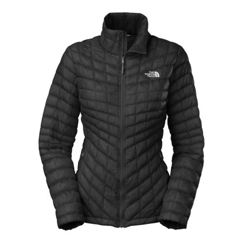The North Face® Women's ThermoBall™ Full Zip Jacket