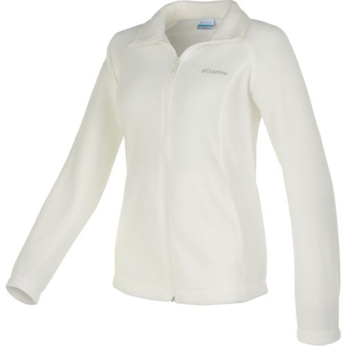 Columbia Sportswear Women's Benton Springs Full Zip Fleece Jacket - view number 2