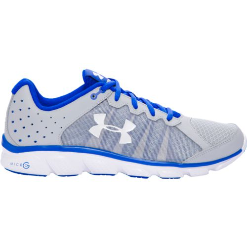 Under Armour Men's Micro G Assert 6 Running Shoes