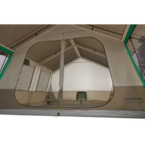 Magellan Outdoors Lakewood Lodge 10 Person Cabin Tent - view number 8