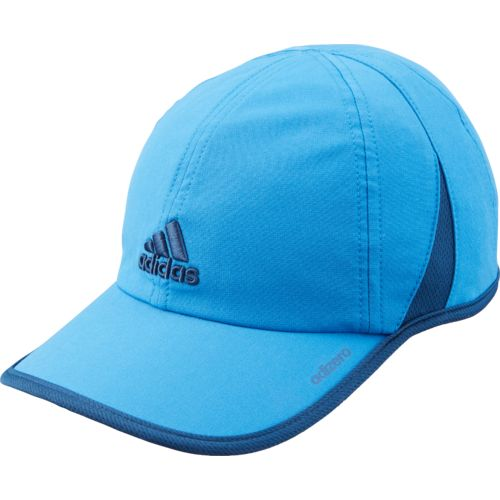 Display product reviews for adidas Men's adizero II Cap