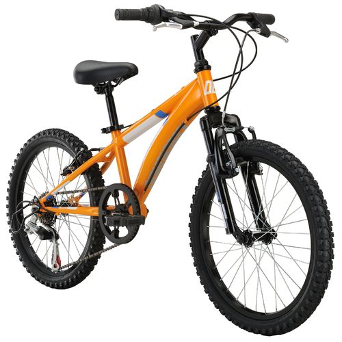 "Diamondback Boys' Cobra 20"" 6-Speed Mountain Bike"