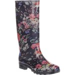Austin Trading Co.™ Women's Floral PVC Boots - view number 2