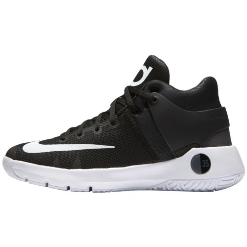 Nike Boys' KD Trey 5 IV GS Basketball Shoes