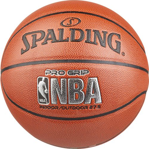 Spalding nba pro grip indoor outdoor composite basketball academy - Spalding basketball images ...