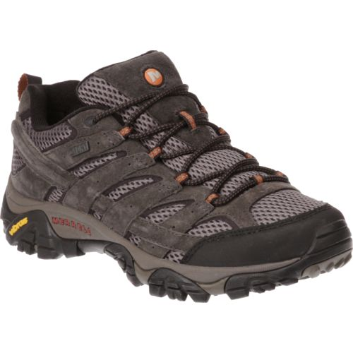 Merrell® Men's MOAB 2 Mother-of-All-Boots™ Waterproof Hiking Shoes - view number 2