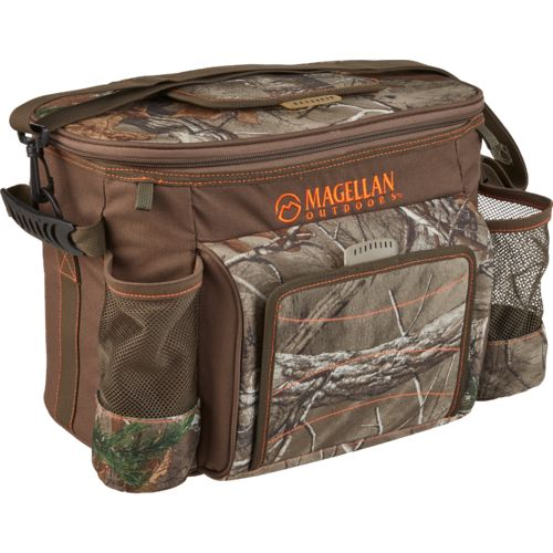 Magellan Outdoors Realtree Xtra 30 Can Sport Cooler Academy