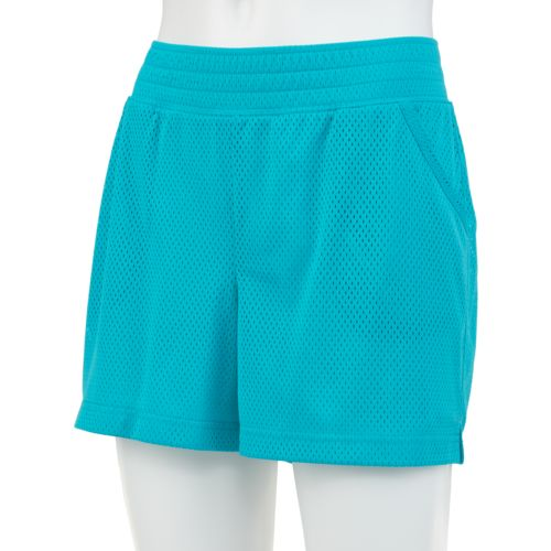Display product reviews for BCG Women's HP Mesh Shorty