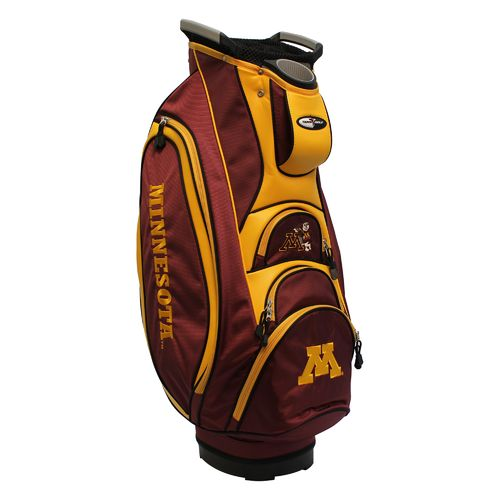 Team Golf University of Minnesota Victory Golf Cart Bag - view number 1