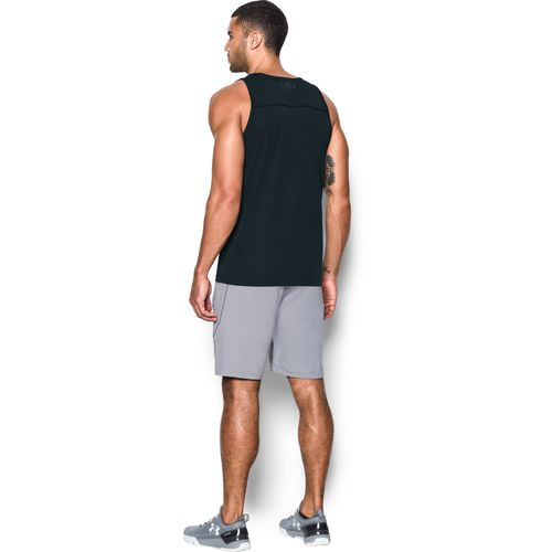 Under Armour Men's Threadborne Siro Tank Top - view number 5