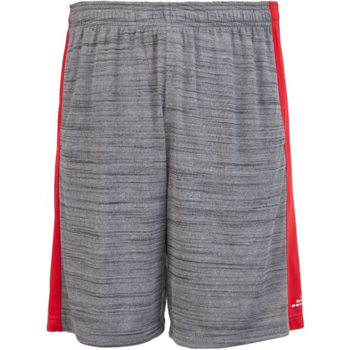 BCG Men's Turbo Melange Short