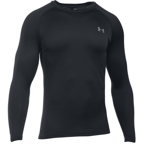 Under Armour Men's UA Base 2.0 Long Sleeve Crew T-shirt - view number 1