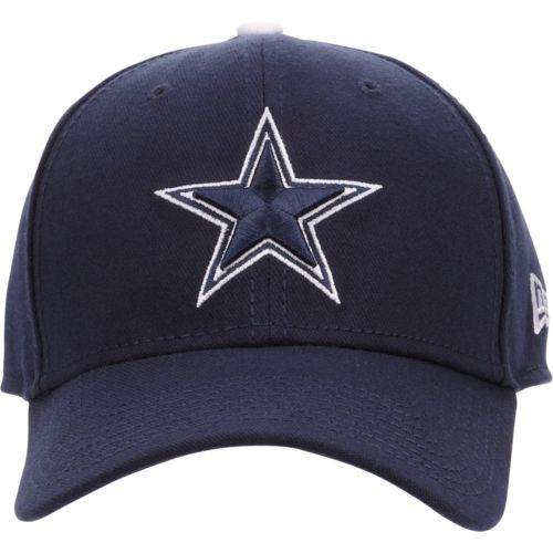 New Era Men's Dallas Cowboys GCP Basic 39THIRTY Cap