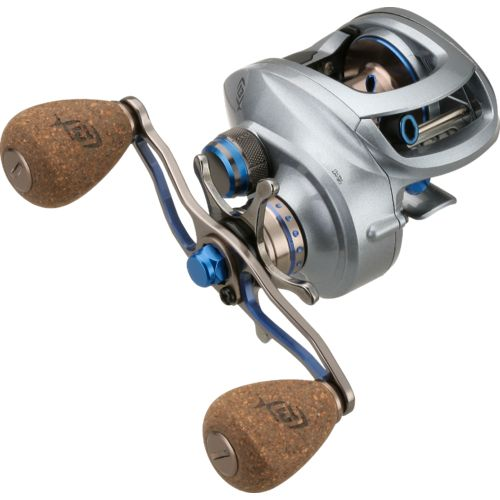 13 Fishing Concept E6.6:1-RH Baitcast Reel - view number 1