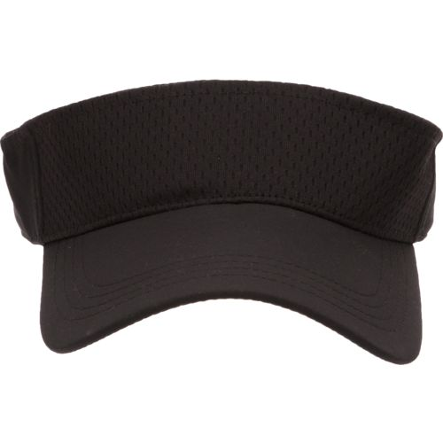 BCG Women's Mesh It Up Running Visor - view number 1