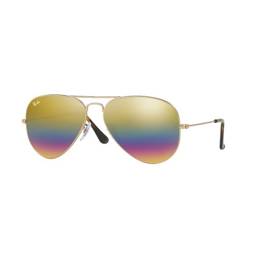 Ray-Ban Aviator Sunglasses - view number 1