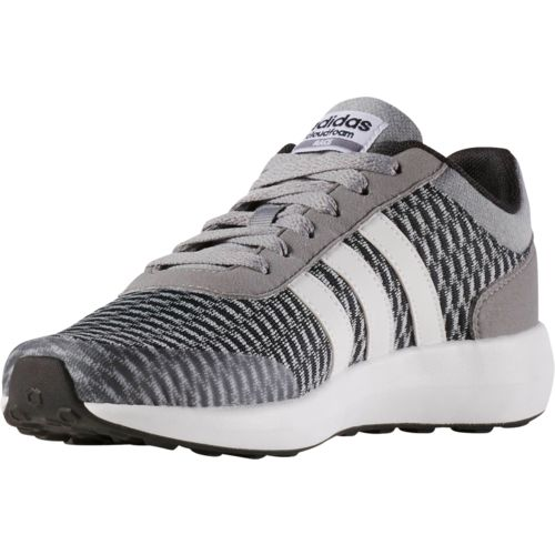 adidas Boys' cloudfoam Race Running Shoes - view number 2