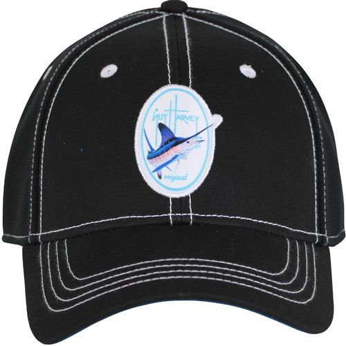 Guy Harvey Men's Twisted Hat