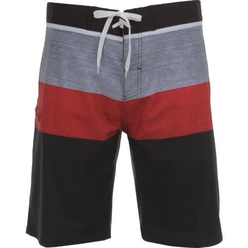 O'Rageous Young Men's Triple Threat Boardshort